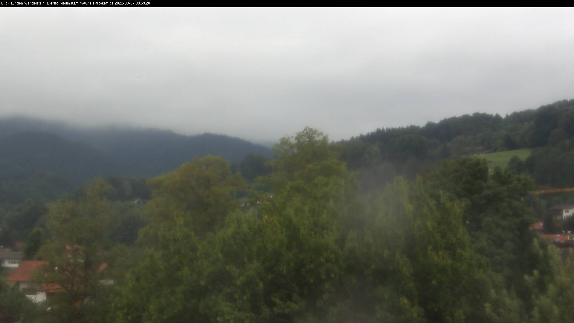 webcam neve Au - Bad Feilnbach